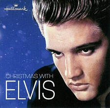 Christmas With Elvis Halmark