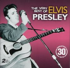 The Very Best Off Elvis Presley