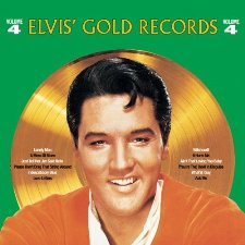 Elvis' Golden Records, Vol. 4