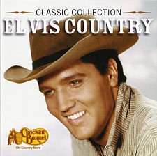 Classic Collection Elvis Country