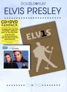 Double Play: Elvis Presley