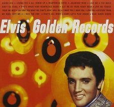 Elvis Golden Records