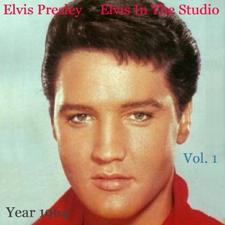 Elvis In The Studio 1964 Vol 1