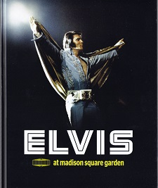 Elvis At Madison Square Garden