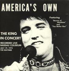 Americas Own [Second Pressing]