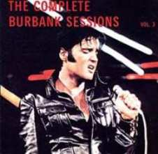 The Burbank Sessions Vol. 3