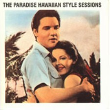 The Paradise Hawaiian Style Sessions, Vol. 2