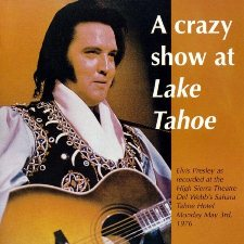A Crazye Show At Lake Tahoe