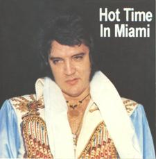 Hot Time In Miami