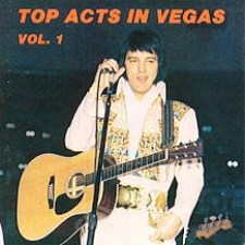 Top Acts In Vegas Vol. 1