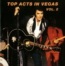 Top Acts In Vegas Vol. 2