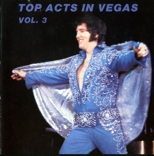 Top Acts In Vegas Vol. 3