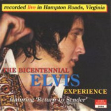 The Bicentennial Elvis Experience
