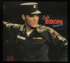 Cafe, Europa Sessions (Second Pressing)