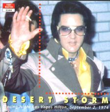 Desert Storm (Closing Night)