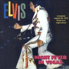 Night Fever In Vegas