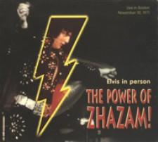 The Power Of Zhazam