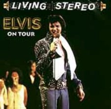Elvis On Tour (Re-Issue)