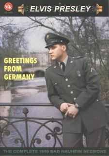 Greetings From Germany (First Pressing)