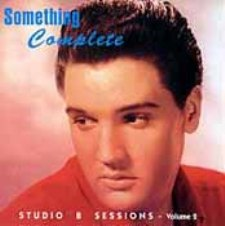 Something Complete - Studio B Sessions