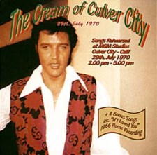 The Cream Of Culver City (First Pressing)