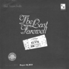The Last Farewell (Second Pressing)