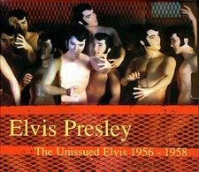 The Unissued Elvis 1956-1958