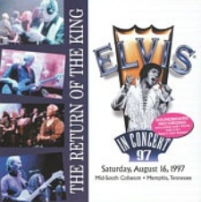 The Return Of The King - Elvis In Concert 97