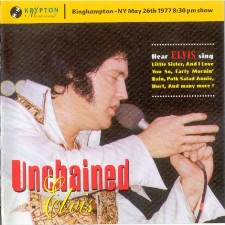 Unchained Elvis (Second Pressing)