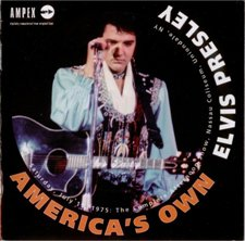 America's Own (Ampex)
