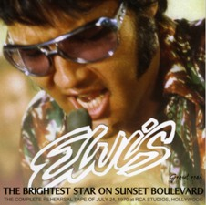 The Brightest Star On Sunset Boulevard