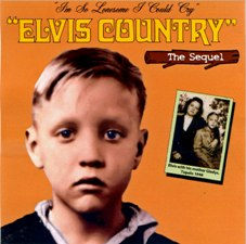 Elvis Country - The Sequele