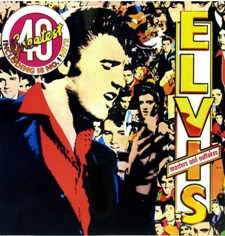 Elvis 40 Greatest Hits