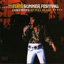 The Elvis Summer Festival Continues At Full Blast
