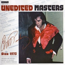 Unedited Masters - Stax 1973