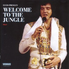 Welcome To The Jungle - Hurt