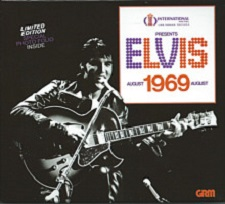 Elvis 69 - Gravel Road Music
