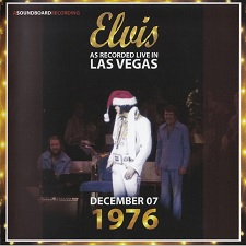 Elvis As Recorded Live In Las Vegas