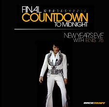 Final Countdown To Midnight CD Version