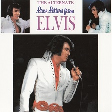 The Alternate Love Letters From Elvis