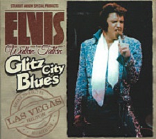 Walkin' Talkin' Glitz City Blues
