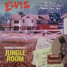 Recorded At Graceland's Jungle Room