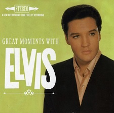 Great Moments With Elvis