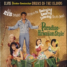 Paradise Hawaiian Style - Drums Of The Islands