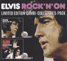 Rock 'N' On Vol. 1 And Vol. 2 - Limited Edition Combi-Collector's-Pack