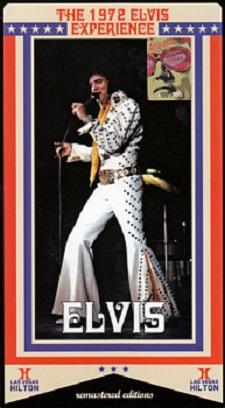 The 1972 Elvis Experience - Live At The Las Vegas Hilton 1972