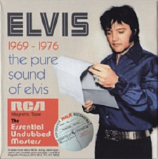 The Pure Sound Of Elvis