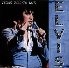 Las Vegas, February 20, 1970 Midnight Show