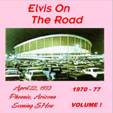 Elvis On The Road
