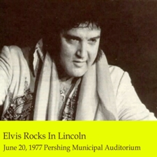 Elvis Rocks In Lincoln